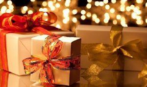 Коледни подаръци от GiftBox