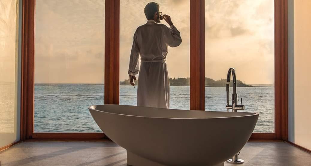 Тенденции в интериора на банята