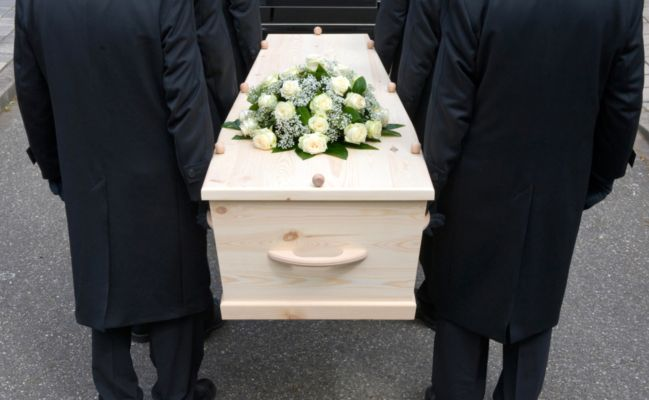 Как да изберем правилно ковчег?