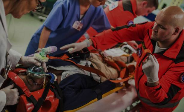 Линейки в София с професионалисти лекари