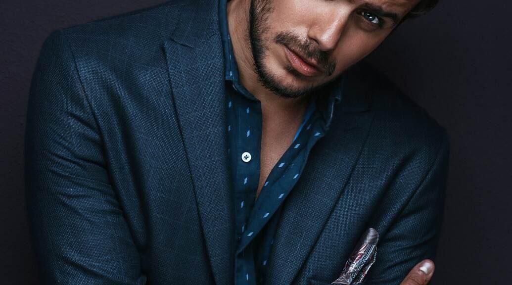 Съвети за мъжката красота, козметика и парфюми