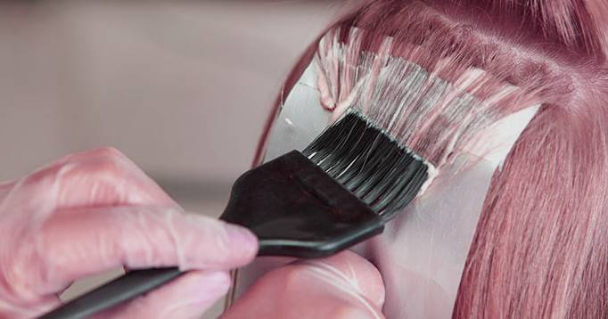 Бои за коса за всяка жена